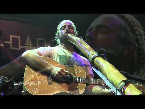 XAVIER RUDD - Fortune Teller - live @ The Ogden