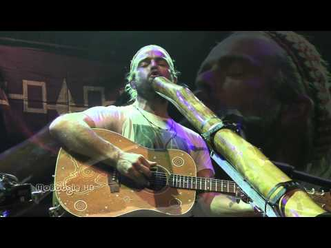 XAVIER RUDD - Fortune Teller - live @ The Ogden