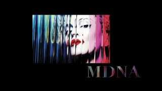 Madonna - Falling Free (Ferry Corsten Remix) [official]