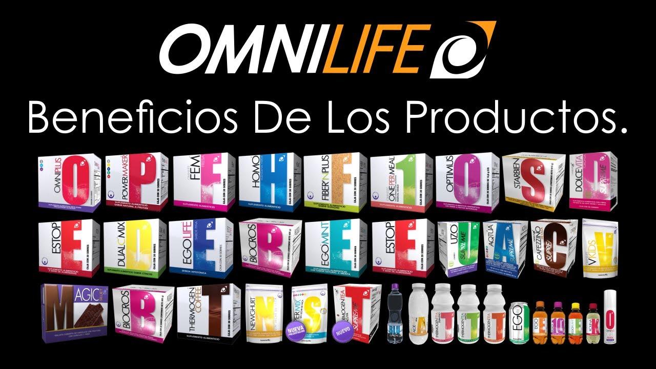 Tu Carro Com >> Productos omnilife precios