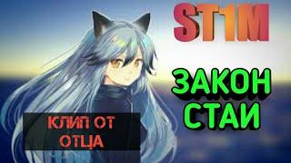 Клип from Father || ST1M - Закон Стаи