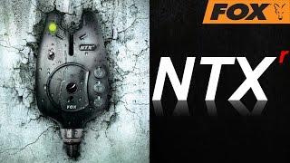 Электронные сигнализаторы FOX NTXr видео обзор