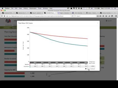Creating and Publishing Interactive Online Analytics Applications with Epicenter April 2015