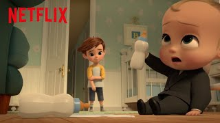 Meet Gigi | The Boss Baby: Back in Business | Netflix