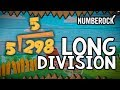 Long Division Song by NUMBEROCK