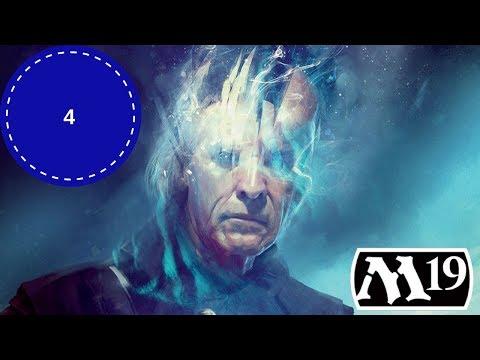 Lore - M19 - Capítulo 4 - Crônicas de Nicol Bolas: Sussurros de Traição
