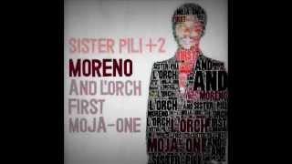 Moreno Batamba & L'Orchestra First Moja-One -  Adidja from Sister Pili + 2