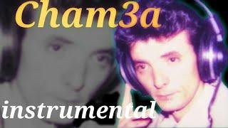 Kamel Messaoudi Cham3a instrumental