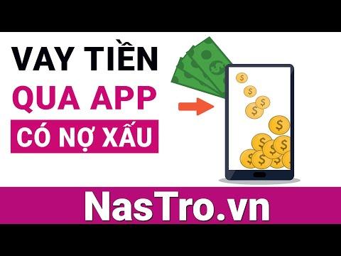 🍚 Giải đáp: Vay tiền qua app có bị nợ xấu không? | Nastro.vn
