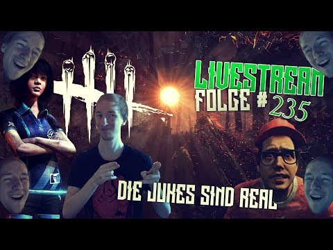 🎮🔪LIVE🔴Dead by Daylight: Neue EMOTES - Neuen BANNER - 1080p - Folge 235 - MrAdi390
