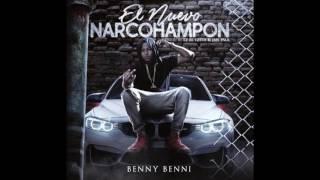 Benny Benni - El Nuevo Narcohampon (Tiraera Tempo)