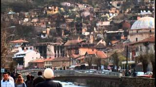 Prizren Türküsü- Agla Cünül (Ağla Gönül)