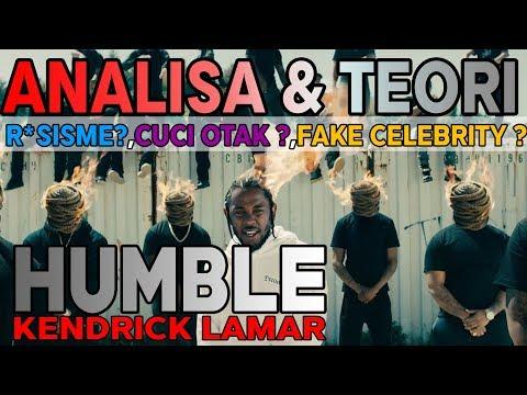 Humble - Kendrick Lamar - ANALISA,TEORI, MEANING, MESSAGES