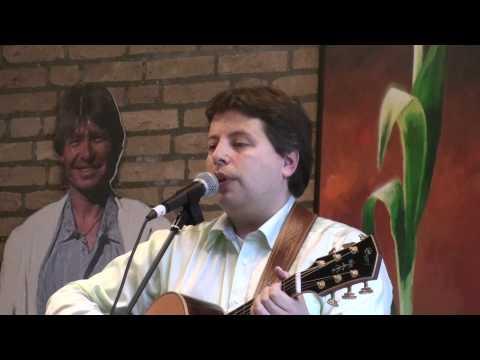 Last Night I Had The Strangest Dream - Jeroen Holthuijsen - Denverdag 2011