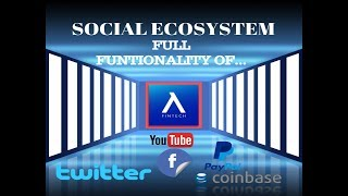 CRYPTO NEWS:KNOX CEX/SOCIAL ECO SAVINGS LINK! GOVT DEALS ALL IN ONE TAILORED SOLUTIONS! APOLLO APL!
