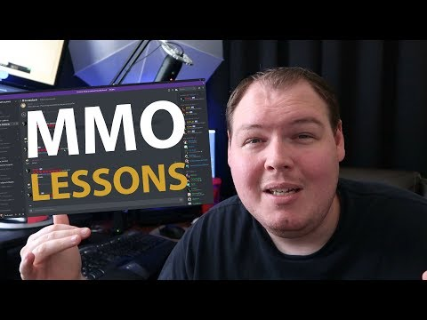 5 Lessons Learned From Making A Discord MMO