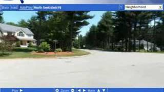 North Smithfield Rhode Island (RI) Real Estate Tour