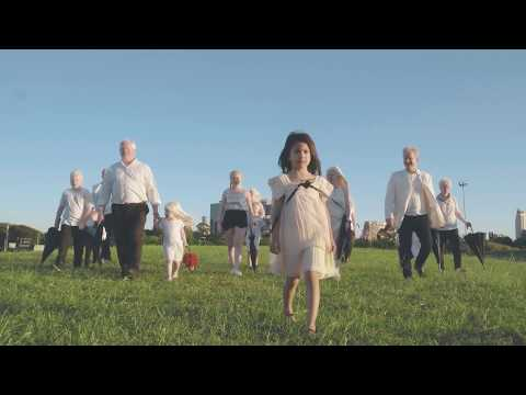Vanthra - Canción Sola (video oficial) [4K]