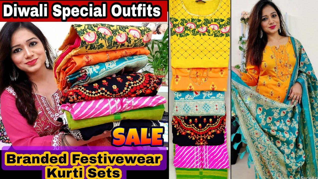 🌹Amazon Kurti/Kurti Set Haul|Anarkalis/Chudidar/Sharara/ Skirt Sets/ #Amazon Big Sale🌹😃