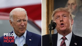 WATCH LIVE: The Second 2020 Presidential Debate   Special Coverage & Analysis   PBS NewsHour on FREECABLE TV