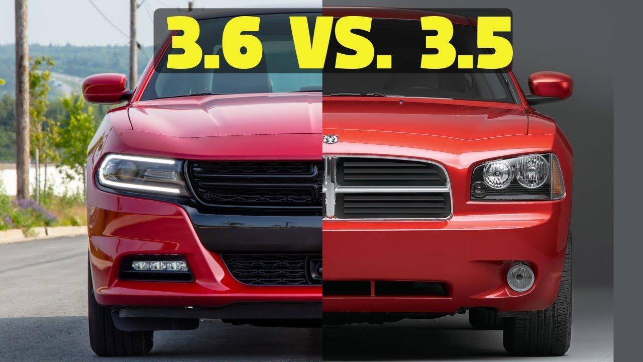 chrysler dodge 3 5 vs 6l pentastar v6 engine faq power exhaust sound how to  modify