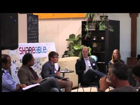 Shareable Salon: Building Trust & Limiting Risk in the Sharing Economy