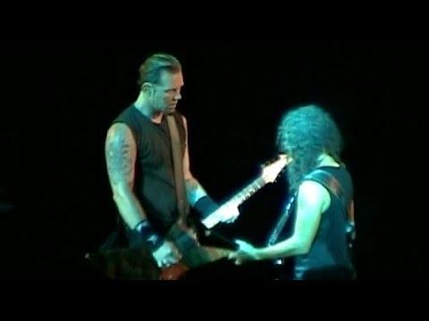 Metallica - Uniondale, NY, USA [2004.04.21] Full Concert