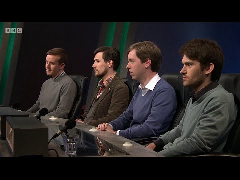 University Challenge S45E27   Imperial College, London  vs Nuffield College, Oxford