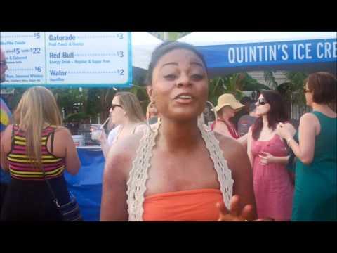 Exploring New Orleans: French Quarter Festival