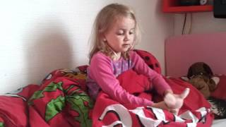 """Emilie går """"Tomgang"""" (Shaka Loveless"""""""