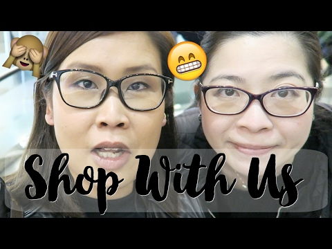 黑咪生活 | Lunch & Shop with Us Ft. Lady M + Hourglass + Shu Uemura + Dior