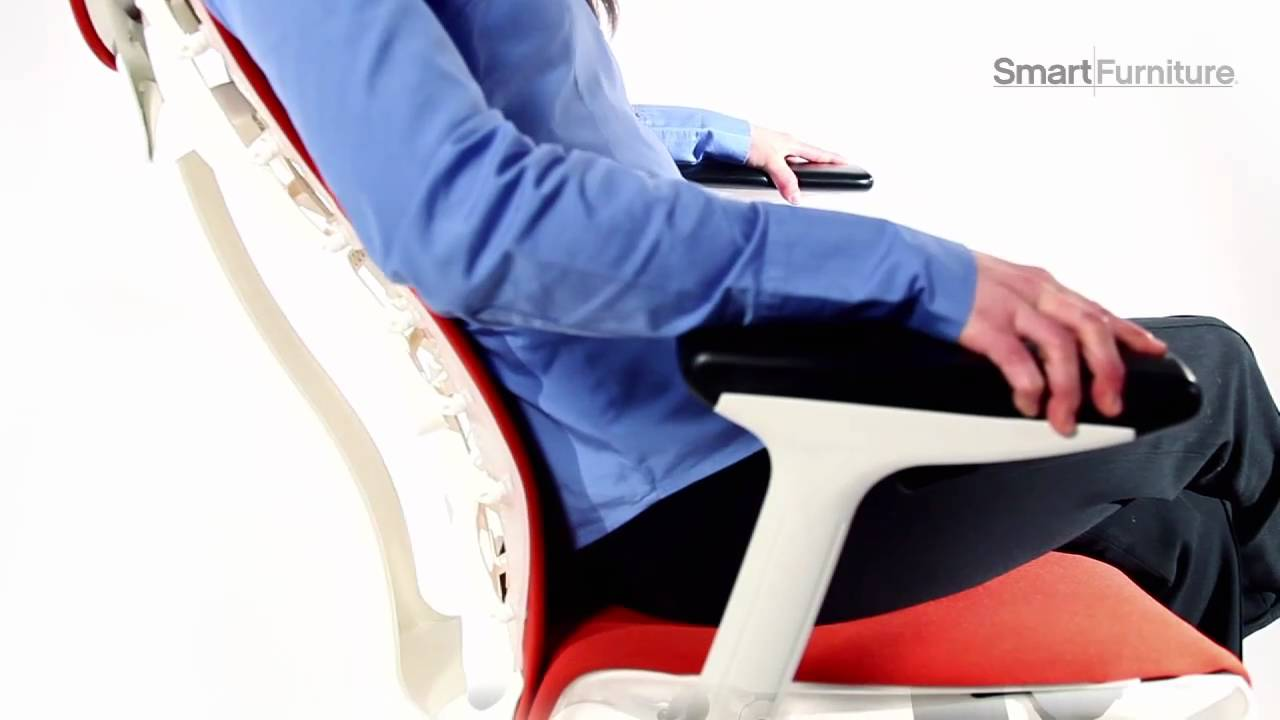 herman miller embody chair overview by - Herman Miller Embody Chair
