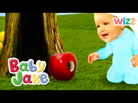 Thumbnail: Baby Jake - Big Red Apple