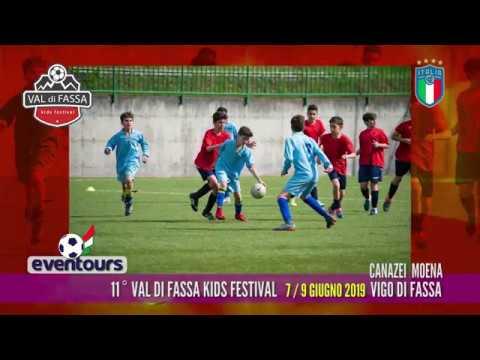 12° VAL DI FASSA KIDS FESTIVAL 12/06/2020 - 14/06/2020