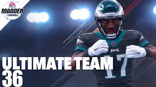 Madden 18 Ultimate Team - Super Bowl Promo Ep.36