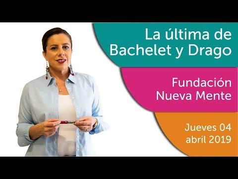Nueva cagada (despilfarro) del legado de Bachelet al descubierto. #RobarNoEsGratis