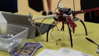 What students think about Drones at Thomas Jefferson High School for Science & Technology