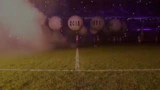 L'ambiance du Nouveau Stade de Bordeaux