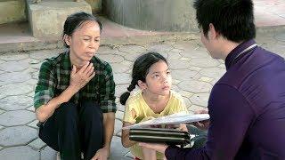 Cô Bé Nghèo Trả Lại Tỷ Phú Chiếc Cặp Nhặt Được, 20 Năm Sau Nhận Quả Ngọt | Nữ Chủ Tịch Tập 54