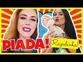 """""""Cara de pau!"""" Jabá de Boca Rosa vira piada + Mari Maria se mete em polêmica por maquiar criança"""