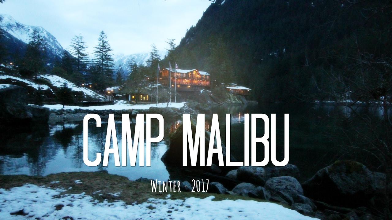 Camp Malibu - Young Life Canada