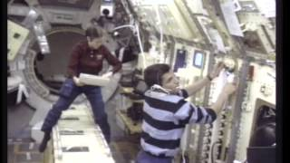 STS-94 Day 02 Highlights