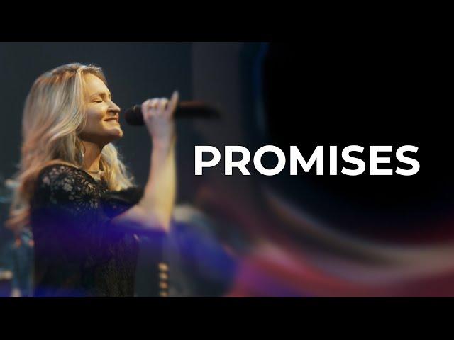 Promises | Nativity Music