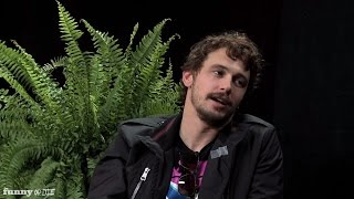 James Franco: Between Two Ferns With Zach Galifianakis