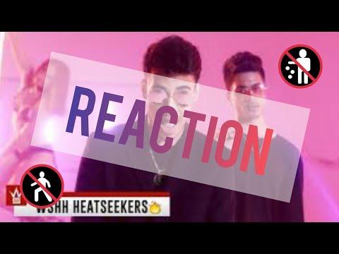 "Sid Bhullar ""Twilight Princess"" (WSHH Heatseekers - Official Music Video) *REACTION*"