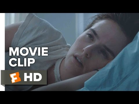 Before I Fall Movie CLIP - It's Origami (2017) - Zoey Deutch Movie