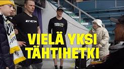 Vielä yksi tähtihetki | Gutsy Go Oulu Metsokangas