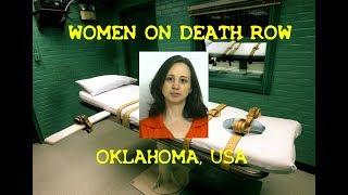 DEATH ROW U.S.A. - WOMEN - OKLAHOMA - BRENDA ANDREW