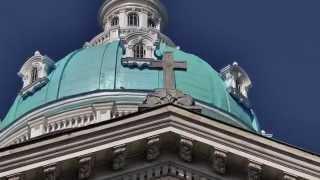 Сумский Троицкий архиерейский собор(, 2015-10-17T10:12:25.000Z)