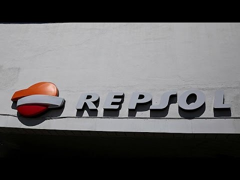 Repsol's Alaska oil find enough to supply Spain for four years - economy